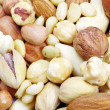 Nuts — Stock Photo #13425229