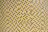 Mosaic wall texture — Photo