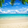 Tropical sea — Stock Photo #18234473