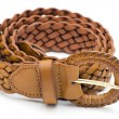 Belts — Stock Photo #19092891