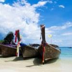 Caribbean sea — Stock Photo #19212903