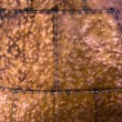 Bronze metal texture - Photo