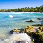 mar tropical — Foto Stock #22035687
