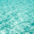 Sea with waves - Stock Photo