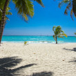 Beach — Stock Photo #22732673