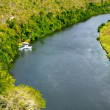 Chavon River - Stock Photo