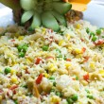 Salad — Stock Photo #23986929