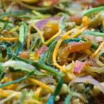 Salad — Stock Photo #23986989