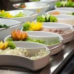 Salad — Stock Photo #23987023