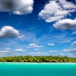Tropical sea — Stock Photo #26684581