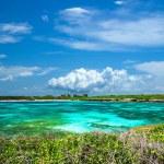 mar tropical — Foto Stock #28710985