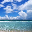 Tropical sea — Stock Photo #28711043