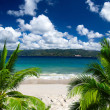 Tropical sea — Stock Photo #28711063