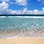 mare tropicale — Foto Stock #28712437
