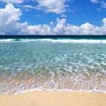 mar tropical — Foto Stock #28712437