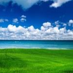 mar tropical — Foto Stock #28712491