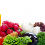 Vegetables — Stock Photo #30834221
