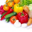 Vegetables — Stock Photo #31101785