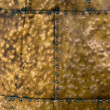 Bronze metal texture — Stock Photo #31201209