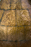 Bronze metal texture — Stock Photo