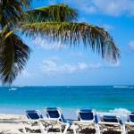 Tropical beach — Stock Photo #31618303
