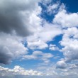 Clouds — Stock Photo #33662751