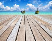 Sea — Foto Stock