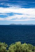 青い海 — ストック写真