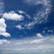 Sky background — Stock Photo #34167085