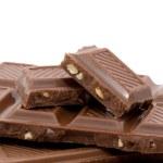 Chocolate — Stock Photo #34169063
