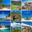 Collage of Greece — Stock Photo #34169435