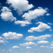 Clouds — Stock Photo #34169541