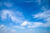 Nebe. — Stock fotografie