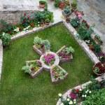 Garden — Stock Photo #34877543