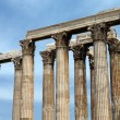 Temple of Olympian Zeus — Stock Photo #35444829