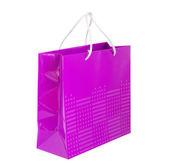 Alışveriş çantası — Stok fotoğraf