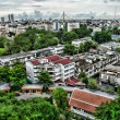 Bangkok city  — Stock Photo #39206433