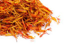 Saffron — Stock Photo