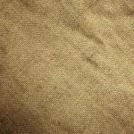 Old sack background — Stock Photo #41250241