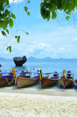 Tropikalne morze — Zdjęcie stockowe