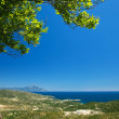 Mountain Greece — Stock Photo