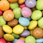 Chocolate pop colors — Stock Photo #43782623
