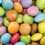 Chocolate pop colors — Stock Photo #47402533