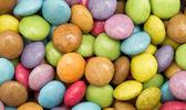 Chocolate pop colors — Stock Photo