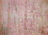 Grunge rust wall — Stock Photo
