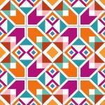 Geometric seamless pattern — Stock Vector #29251961
