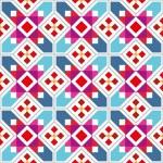 Geometric seamless pattern — Stock Vector #29279317