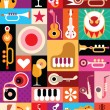 Music — Stock Vector #37342087