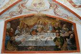 Monastery in Vila Vicosa — Stock Photo