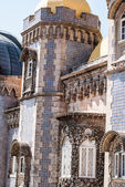 National Palace of Pena (Sintra) — Stock Photo